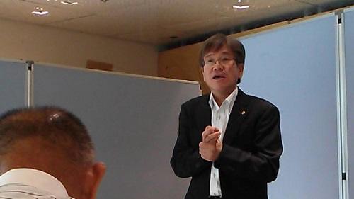 【栃木県議会<県政経営委員会>現地調査!その2】ぐんまちゃん家④