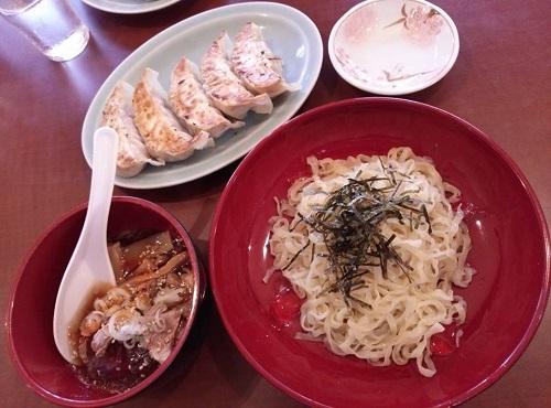 餃子専門店<悟空>へ①