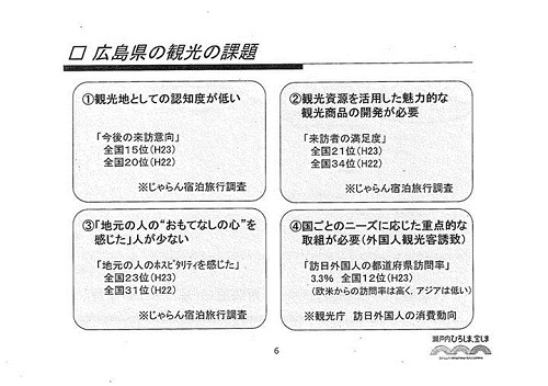 【栃木県議会<県政経営委員会>広島県 調査報告】16