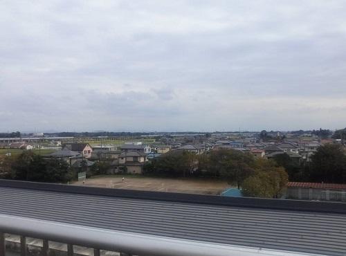 宇都宮市立田原中学校<給食甲子園>と<天文台&プラネタリウム>⑰