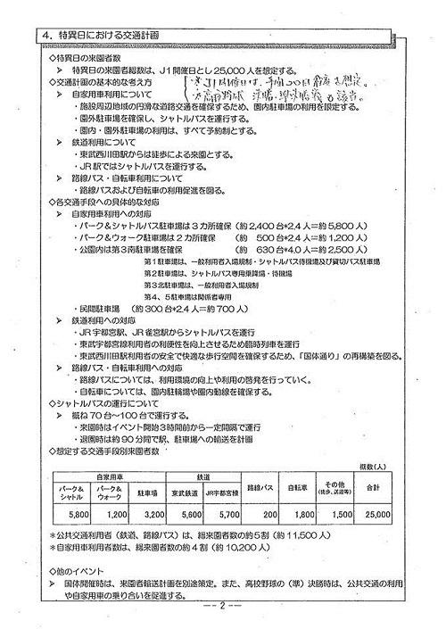 栃木県議会<県政経営委員会>開催される12