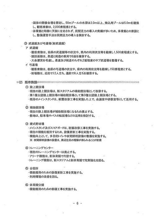 栃木県議会<県政経営委員会>開催される20