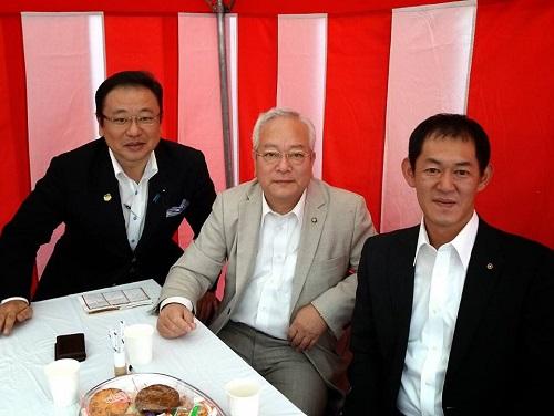 日産自動車(株)栃木工場<2013NISSANしらさぎ祭り>①