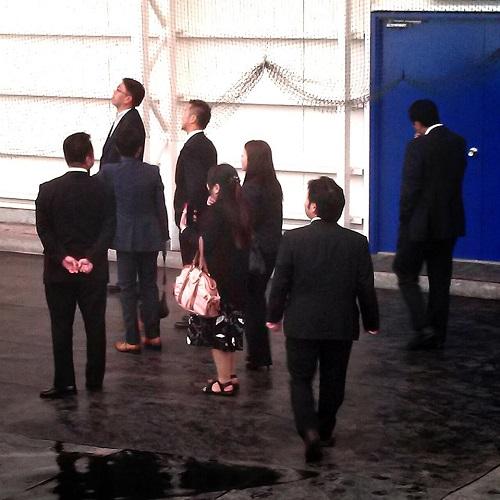 民主党青年局 北関東ブロック<視察研修会>に行ってきました!画像編2⑤