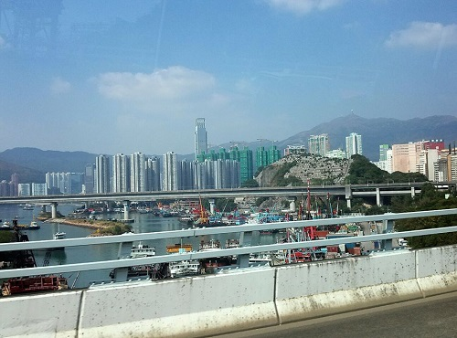 香港へ!<観光誘客・販路開拓プロモーション>その2②
