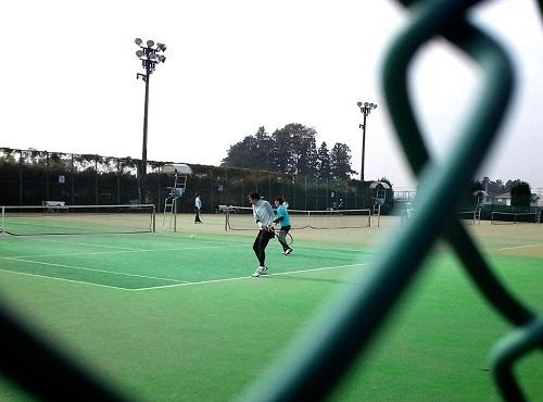 <宇都宮選手権ダブルステニス大会>開催!】その1③