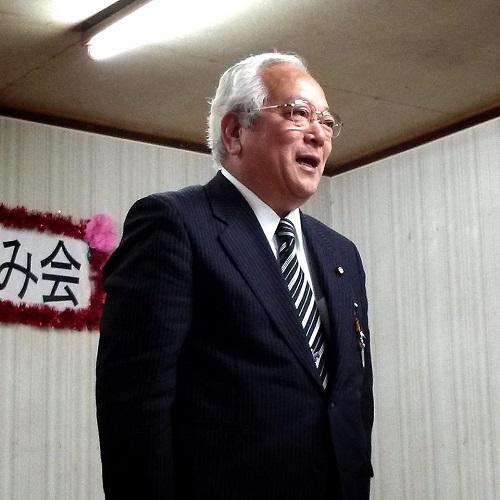 宇都宮市≪東地区カラオケお楽しみ会≫③