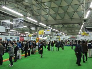 3月22~24日に開催された「TOYOKO LINE SHIBUYA Station Park」
