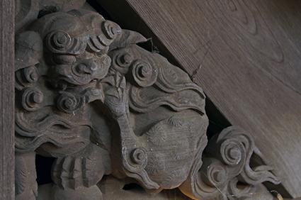 130312千葉県 鷲神社本殿⑩