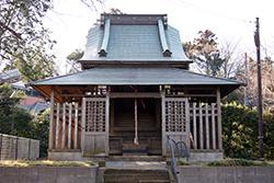 130312千葉県 鷲神社