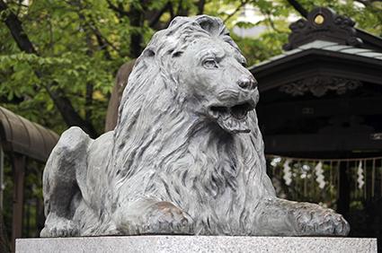 130420東京都 三囲神社①