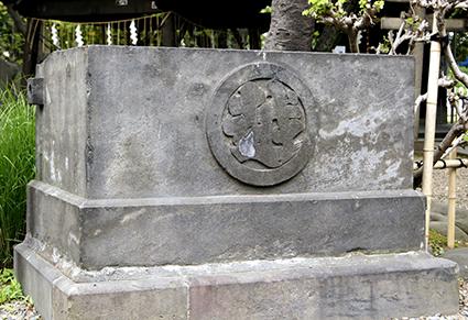 130420東京都 三囲神社④