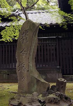 130420東京都 三囲神社⑤