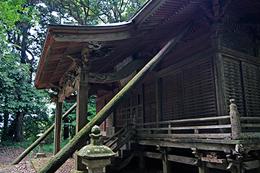 130615千葉 飯高神社①