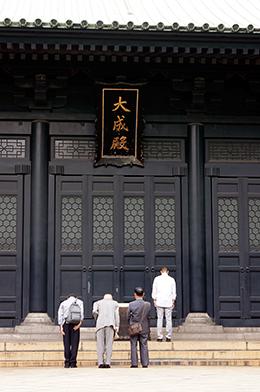 130608東京 湯島聖堂
