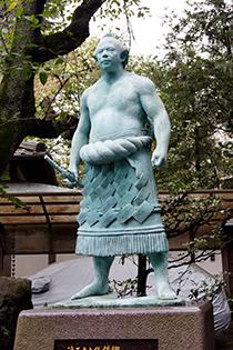 131006東京 玉林寺の椎⑤