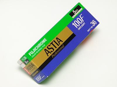 ASTIA 100F 2