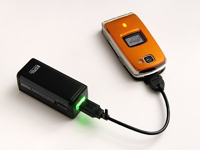 ELECOM mb charge
