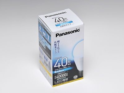 Pana led 40w type