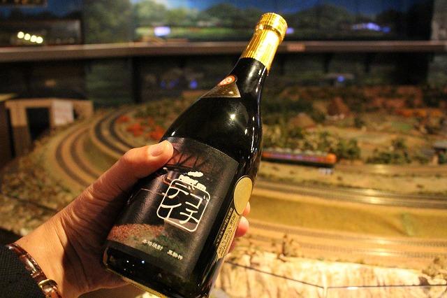 9デゴイチオリジナル酒
