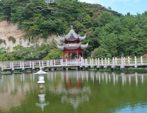 上海と横浜は友好都市