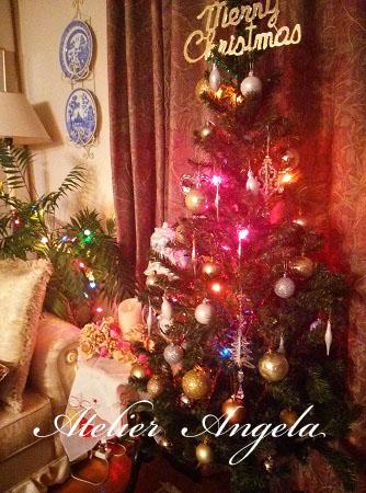 クリスマスツリーのコピー