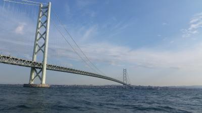 20140922 明石大橋