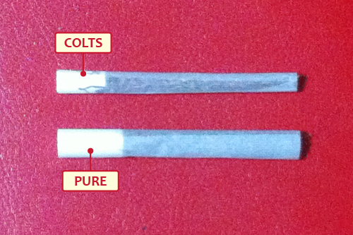 COLTS_MENTHOL_SLIM COLTS コルツ・メンソールスリム コルツ 手巻きタバコ フィルター スリム