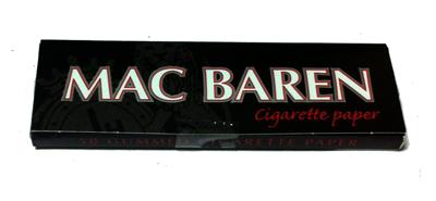 MAC_BAREN マックバレン チョイス CHOICE 手巻きタバコ 巻紙 ぺーパー