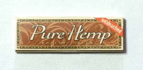 Smoking ピュアヘンプ アンブリーチ ピュアヘンプ・アンブリーチ PureHemp Smoking_PureHemp_Unbrech 70mm  無漂白 手巻きタバコ 巻紙 ペーパー