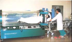 高気圧酸素治療2