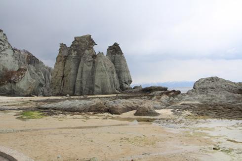 仏ヶ浦2013-7