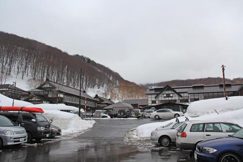 酸ヶ湯温泉2013-1