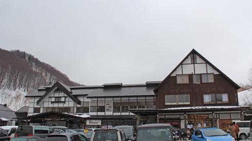 酸ヶ湯温泉2013-2