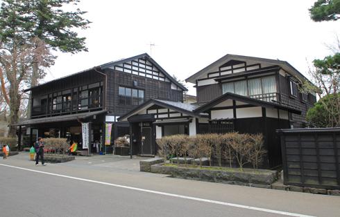 角館桜2013-2