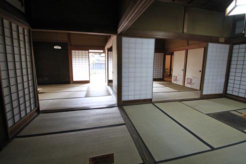 角館桜2013-8