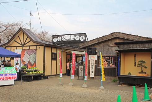 角館桜2013-12