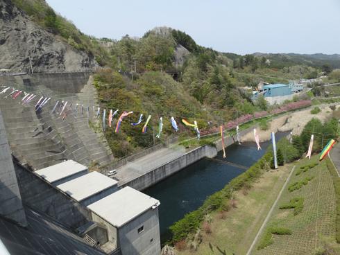 滝ダム-1