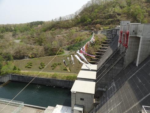 滝ダム-2