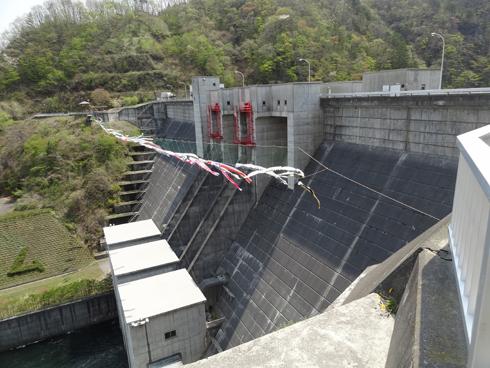 滝ダム-3