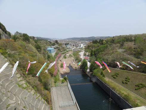 滝ダム-5