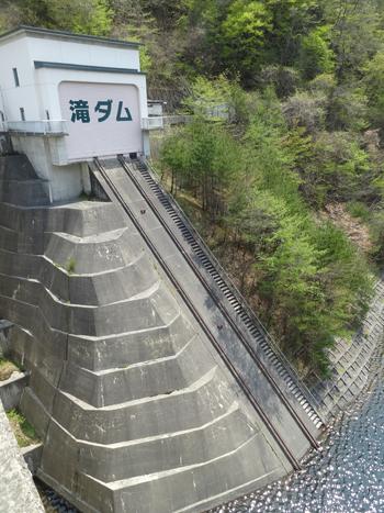 滝ダム-8