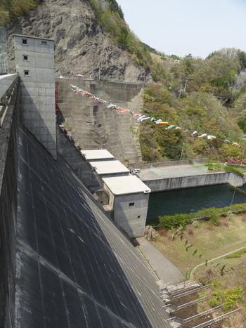滝ダム-9