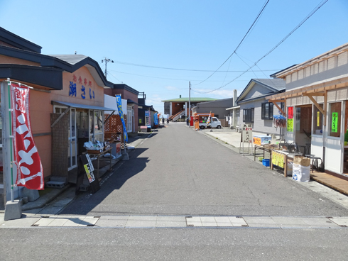 大間崎2013-7