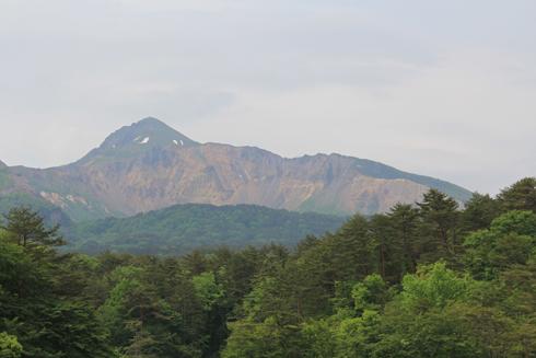 五色沼と磐梯山-7