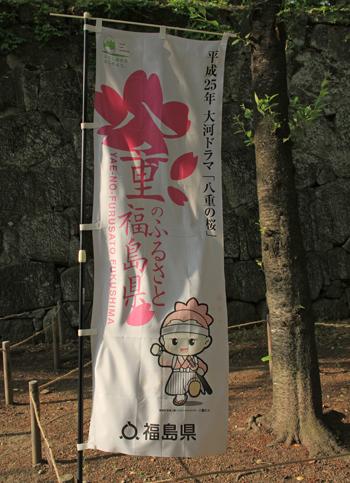 鶴ヶ城2013-13