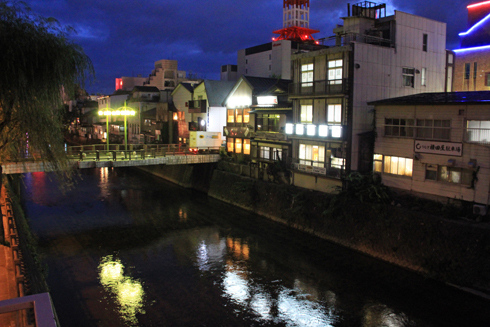 秋田竿灯祭り2013-3