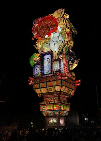 五所川原立佞武多2013-22