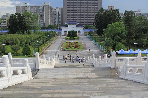 中正紀念堂-19