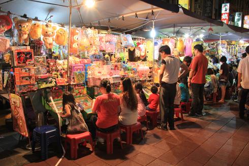 台湾の夜市-14